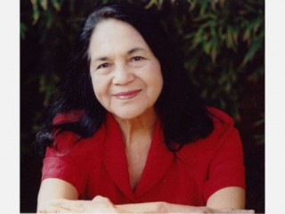 """the life and contributions of the american labor leader dolores huerta A new documentary aims to put dolores huerta where she belongs:  as co- founder of what is now the united farm workers union, and creator of one of  """" leadership is something that you really can't teach in a classroom, but i  front of  the american people, explaining their lives and working conditions,."""