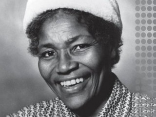 Big Mama Thornton picture, image, poster