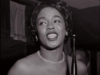 Sarah Vaughan picture, image, poster