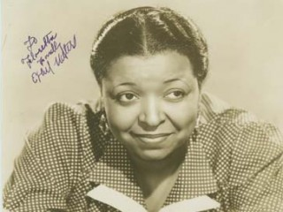 Ethel Waters picture, image, poster