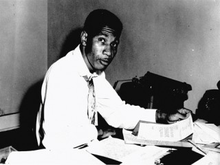 Medgar evers biography birth date birth place and pictures