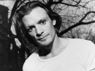 Chris Whitley picture, image, poster