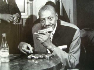 Sonny Boy Williamson picture, image, poster