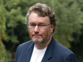Iain M. Banks picture, image, poster