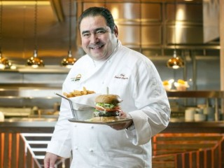 Emeril Lagasse picture, image, poster