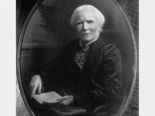 Elizabeth Blackwell  picture, image, poster