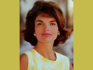 Jacqueline Kennedy Onassis picture, image, poster