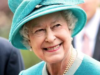 Elizabeth II picture, image, poster