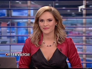 Gabriela Vrânceanu-Firea picture, image, poster