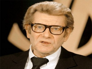 Yves Saint Laurent picture, image, poster