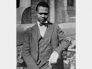 Countee Cullen picture, image, poster