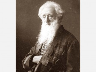 William Booth picture, image, poster