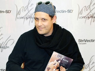 Isaac Mizrahi picture, image, poster