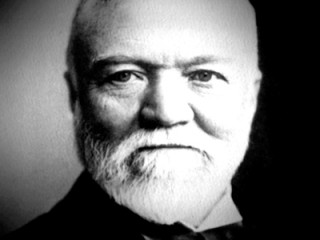 Andrew Carnegie  picture, image, poster
