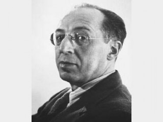 Aaron Copland picture, image, poster