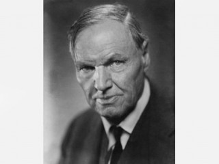 Clarence Darrow picture, image, poster