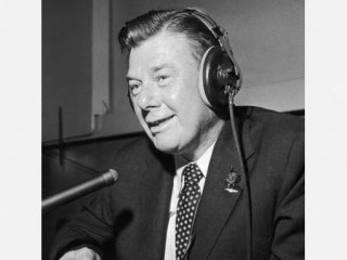Arthur Godfrey picture, image, poster