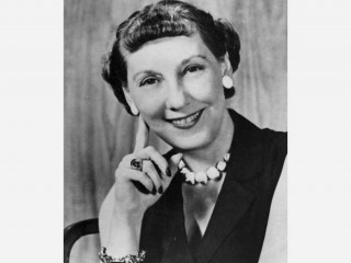 Mamie Eisenhower picture, image, poster