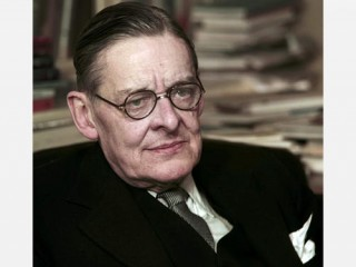 T.S. Eliot picture, image, poster