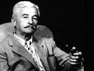 William Faulkner picture, image, poster