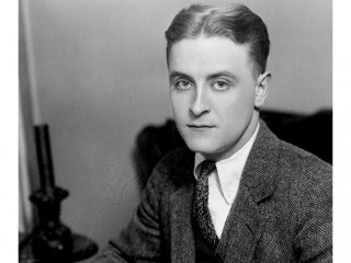 F. Scott Fitzgerald picture, image, poster