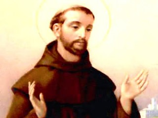 Saint Francis of Assisi picture, image, poster