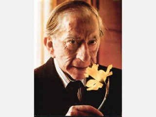 J. Paul Getty picture, image, poster