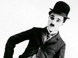 Charlie Chaplin  picture, image, poster