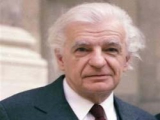Yves Bonnefoy picture, image, poster