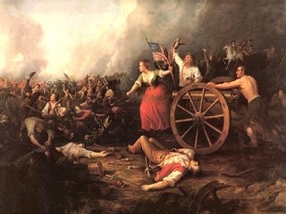 Molly Pitcher picture, image, poster