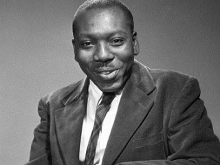 Jacob Lawrence biography, birth date, birth place and pictures