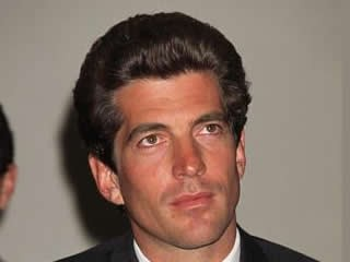 John F. Kennedy Jr. picture, image, poster