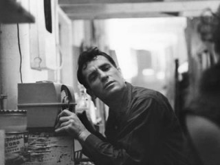 Jack Kerouac picture, image, poster