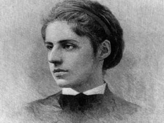 Emma Lazarus picture, image, poster