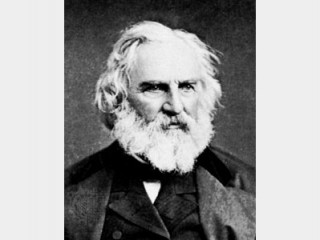 Henry Longfellow picture, image, poster