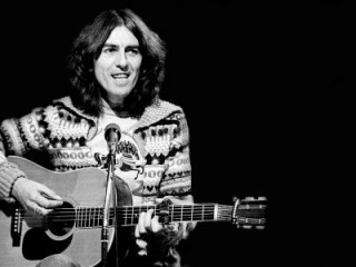 George Harrison picture, image, poster