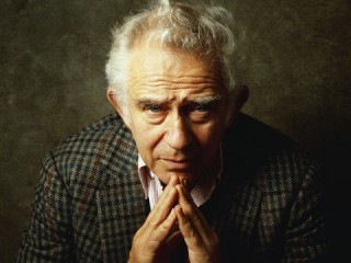 Norman Mailer picture, image, poster