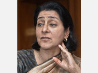 Naina Lal Kidwai picture, image, poster