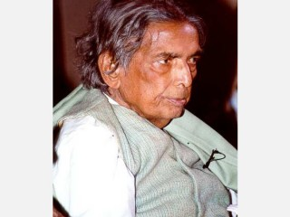 Kaifi Azmi picture, image, poster
