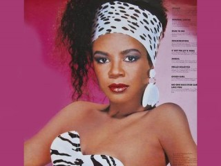 Angela Winbush picture, image, poster