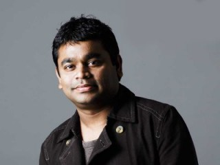 A. R. Rahman picture, image, poster