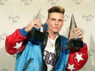 Vanilla Ice picture, image, poster
