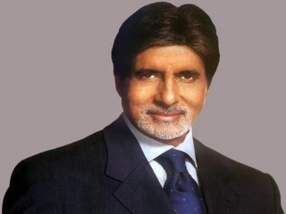 Amitabh Bachchan picture, image, poster