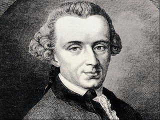 Immanuel Kant picture, image, poster