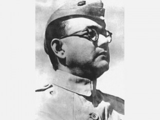 Subhas Chandra Bose picture, image, poster