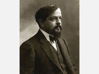 Achille Claude Debussy picture, image, poster