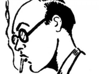 Stanislas-André Steeman picture, image, poster