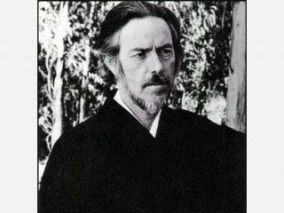 Alan Wilson Watts picture, image, poster