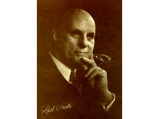 Alfred Fuller picture, image, poster