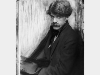 a biography of alfred stieglitz a photographer Alfred stieglitz / biography & images art resources related historical, modern and  cultural fine art themes quotes books & videos (youtube.